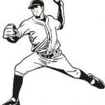 野球 ピッチャー