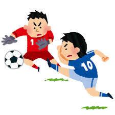 サッカー 股関節