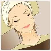美容 鍼灸